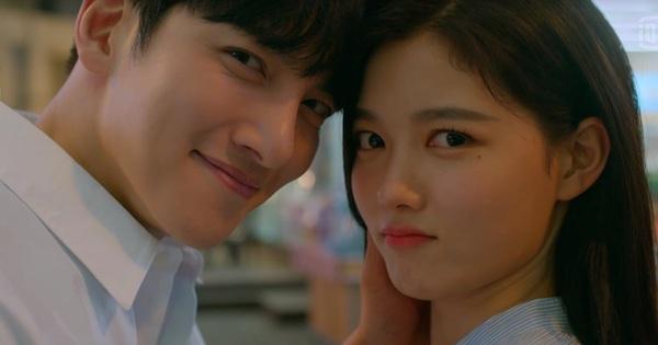 Mang tiếng ''phim 18+'', Ji Chang Wook - Kim Yoo Jung chỉ hôn đúng 2 lần trong suốt 16 tập Backstreet Rookie