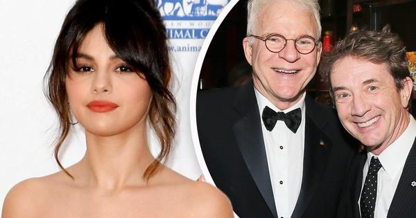 Selena Gomez gây sốt MXH khi tái xuất giang hồ màn ảnh rộng, nữ hoàng sắp trở lại rồi nha mấy cưng!