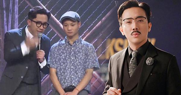 Phản ứng netizen về việc Trấn Thành làm MC thay đổi 180 độ sau tập 2 của Rap Việt