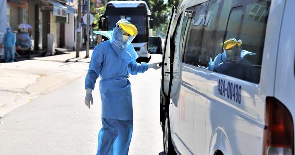 Đà Nẵng đính chính, bổ sung thông tin về BN 741: Làm việc tại khu công nghiệp, thường đi cafe sáng và tiếp xúc với nhiều công nhân