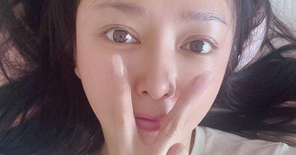 Bí kíp da đẹp của ''Phú Sát Hoàng hậu'' Tần Lam: Quan tâm đến chi tiết rất nhỏ bị nhiều người thờ ơ khi rửa mặt