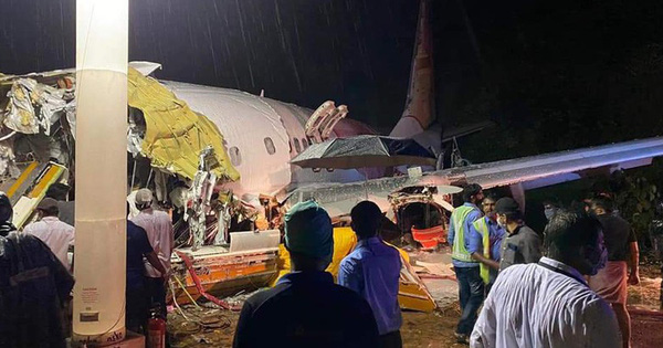 Tai nạn máy bay tại Ấn Độ: Tranh cãi xung quanh thiết kế của sân bay