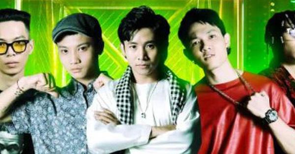 """Ricky Star được """"réo tên"""" trước giờ lên sóng tập 2 """"Rap Việt"""", là thí sinh nhận được 4 nón vàng?"""
