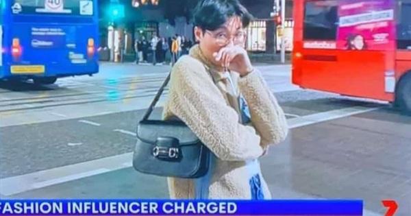 Fashion influencer Việt bị bắt tại Úc vì trộm số hàng hiệu hơn 800 triệu VNĐ, hóa ra là người từng bị ''bóc phốt'' ầm ĩ 3 năm trước