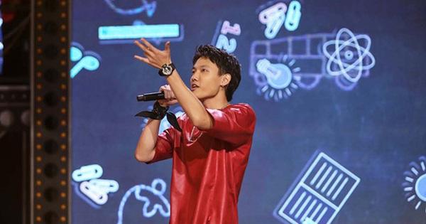 Đúng như dự đoán, Tage làm mới hit của Thuỳ Chi khiến 4 HLV ''Rap Việt'' phải tranh giành, 2 giám khảo JustaTee và Rhymastic cũng ''rạn nứt''