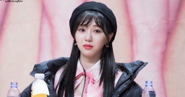 Mina (AOA) nhập viện khẩn sau khi cắt cổ tay tự tử giữa đêm, công ty quản lý tiết lộ tình trạng hiện tại