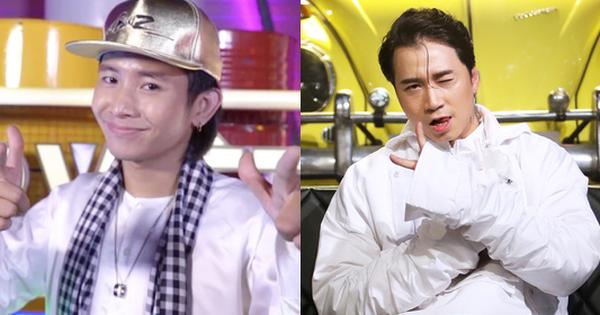 "Karik nhấn like MV mới của Ricky Star sau ồn ào ""rap diss"""