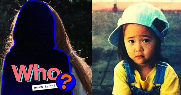 Nữ idol được SM chiêu mộ từ lúc 6 tuổi: Là em gái của cựu thành viên SNSD, visual đỉnh cao của nhóm nhạc ''tường thành concept''
