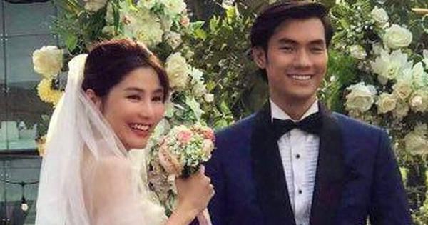 """Lộ ảnh cưới của Diễm My 9x - Nhan Phúc Vinh ở Tình Yêu Và Tham Vọng, fan xỉu lên xỉu xuống mơ về """"happy ending""""?"""