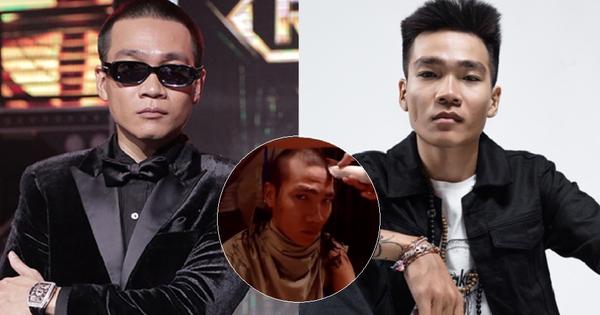 """HLV Rap Việt Wowy kể chuyện hóa siêu phản diện ở Ròm: Bị chê hiền, cạo đầu là """"gấu"""" liền!"""
