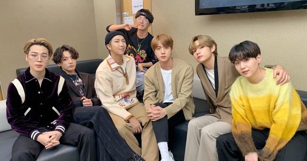 BTS hồi tưởng thời pre-debut tại đêm chung kết I-LAND, lời chia sẻ của V nghe thì buồn cười mà nghĩ kĩ lại khiến fan không khỏi đau lòng