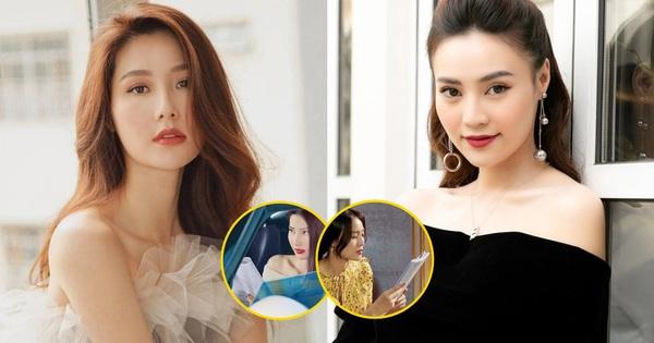 Hội ''gái già'' Diễm My 9X và Ninh Dương Lan Ngọc đồng loạt ''tung thính'' tái hợp phim mới