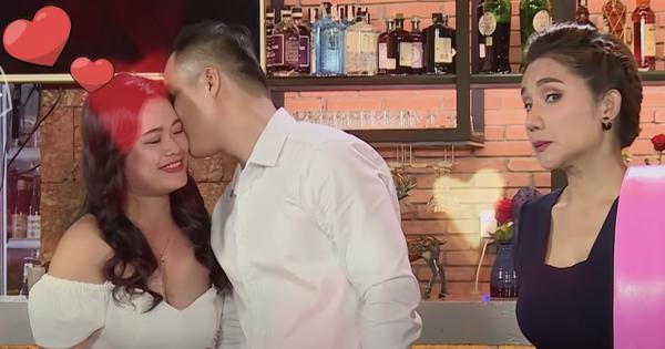 Chàng trai từng ly hôn đi show hẹn hò kể chuyện vợ cũ cầm dao trước mặt mẹ chồng