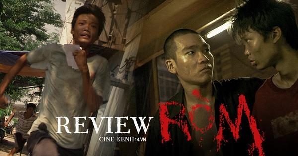 RÒM: Bi kịch xóm nghèo phá vỡ mọi chuẩn mực điện ảnh, xứng đáng hai chữ ''tự hào'' của phim Việt