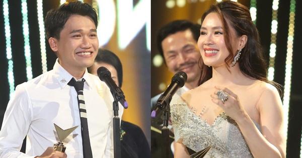 VTV Awards 2020: Hoa Hồng Trên Ngực Trái thắng lớn, Xuân Nghị bất ngờ được vinh danh