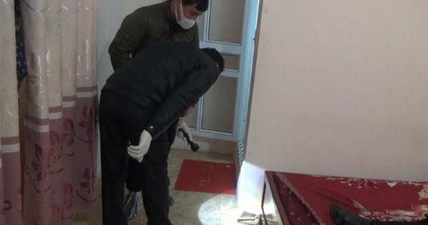 Bắt khẩn cấp nghi phạm sát hại người phụ nữ trong nhà nghỉ ở Bắc Giang