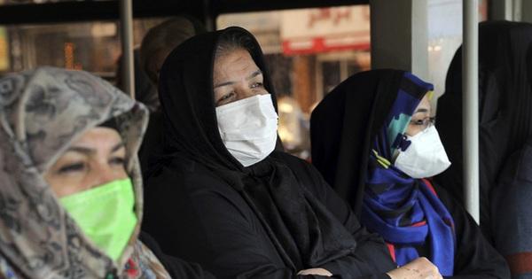 Lý do tỷ lệ tử vong vì COVID-19 tại Iran cao đáng báo động
