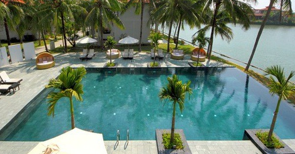 Quảng Nam cách ly khách nước ngoài ở resort đẳng cấp 4 sao