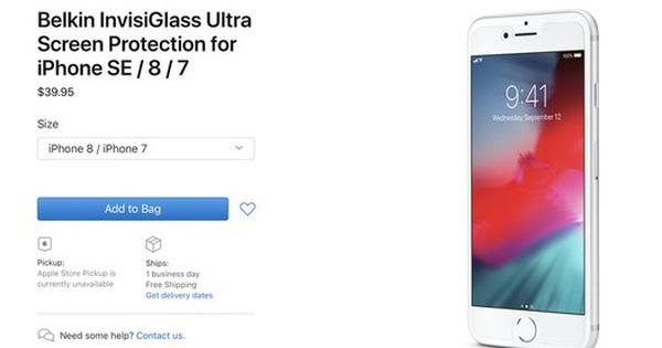 Lộ chứng cứ iPhone 9 chỉ là ''bịa đặt'', rằng iPhone...