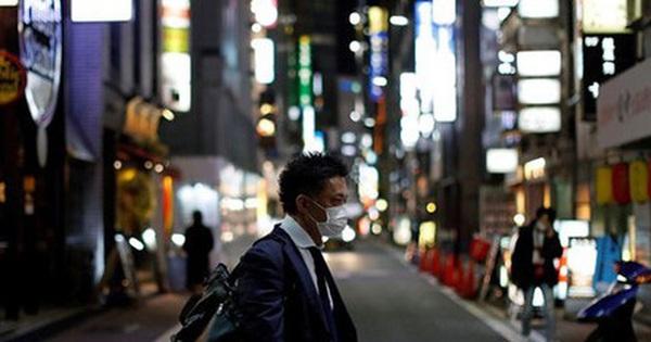 Nhật Bản dự kiến ban bố tình trạng khẩn cấp do Covid-19 từ ngày 7/4