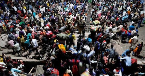 Ca tử vong do COVID-19 tại khu ổ chuột hơn 1 triệu dân gióng hồi chuông ''báo động đỏ'' cho tình hình ở Ấn Độ