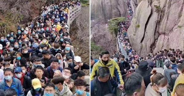Giới chuyên gia cảnh báo rủi ro lớn khi người dân Trung...