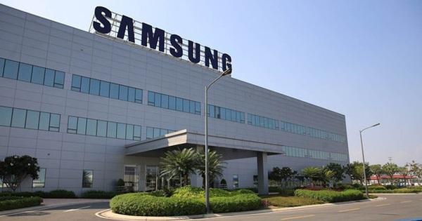 Samsung tặng 10 tỷ đồng cùng smartphone cao cấp nhằm phục vụ công tác phòng chống COVID-19 tại Việt Nam