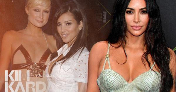 """Vén màn công thức bí mật giúp Kim Kardashian từ ''người hầu'' theo sau Paris Hilton trở thành nữ hoàng tạo nên """"đế chế tỷ đô"""""""