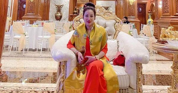 Nữ đại gia ở Thái Bình Nguyễn Thị Dương (Dương Đường) vừa bị công an bắt giữ ''khủng'' cỡ nào?