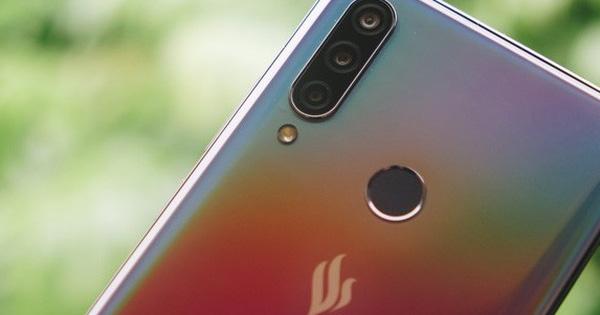 Vsmart bán được 1.2 triệu smartphone sau 1.5 năm, lọt top 3 thương hiệu bán chạy nhất VNVs