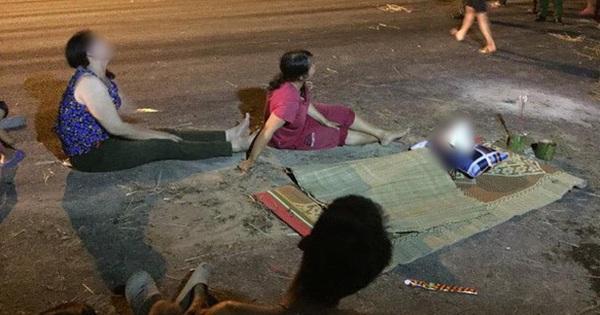 Vụ bé trai 4 tuổi tử vong dưới hố ga không đậy nắp: Hoàn cảnh thương tâm của đứa trẻ xấu số