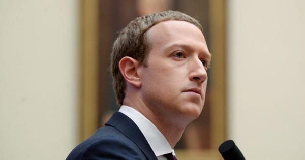 """Mark Zuckerberg bị tung tin đồn ''qua đời ở tuổi 36"""", hòa ra là để kiểm tra khả năng quét tin giả của Facebook"""