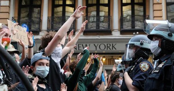 Tổng thống Trump: New York đã hoàn toàn mất kiểm soát