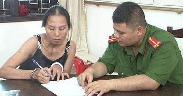 Nghệ An: Người đàn bà 44 tuổi hành nghề trộm cắp từ thời thiếu niên, mang 10 tiền án vẫn trộm tiền của khách du lịch