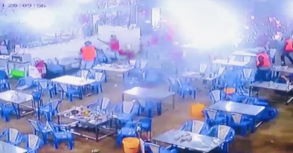 Vụ giang hồ ''áo cam'' đập phá quán ốc ở Sài Gòn: Bắt giữ 4 đối tượng