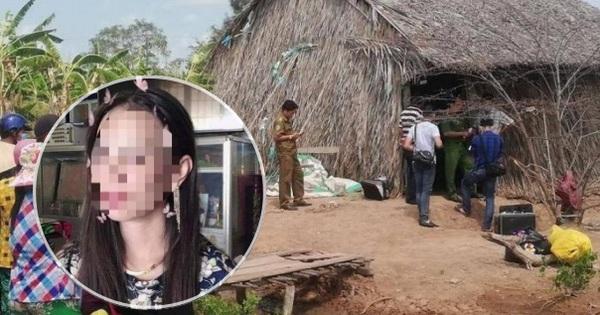 Vụ thi thể người phụ nữ đang phân hủy trong ngôi nhà hoang: Đeo 13 cây vàng trên người trước khi mất tích?