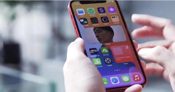 iPhone 12 vẫn chưa hoàn hảo đâu, còn ''lắm lỗi, nhiều bug''