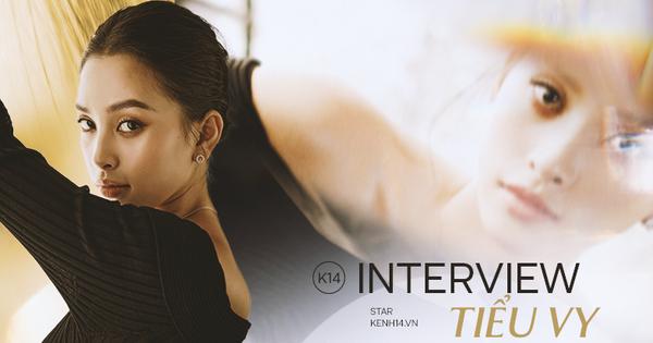 """Hoa hậu Tiểu Vy: """"Tôi vẫn phải đối mặt với những lời phán xét, cũng khóc, cũng buồn, nhưng cuối cùng mình cũng tìm cách bước qua"""""""