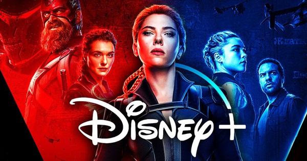 Disney tính kế đưa Black Widow lên stream, dân tình nháo nhác bán tín bán nghi