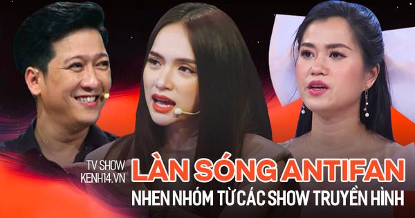 Gameshow Việt đích thực là ''con dao 2 lưỡi'': Dễ nâng tầm nghệ sĩ nhưng cũng là nơi xuất phát những làn sóng antifan!