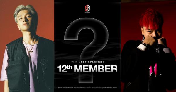 SpaceSpeakers ''úp mở'' về thành viên thứ 12, netizen nhanh chóng gọi tên 16 Typh, Thành Draw và Andree Righthand?