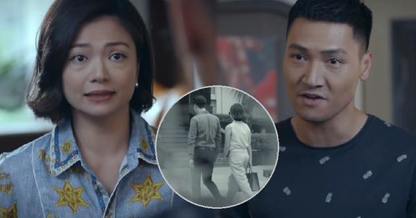 Kiều Anh ngang nhiên đi khách sạn với người cũ, cắm sừng Mạnh Trường ở preview Hồ Sơ Cá Sấu tập 4 thật sao?