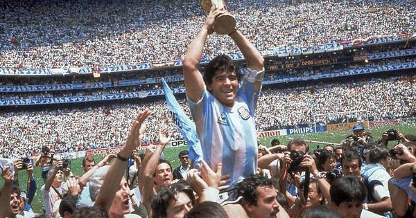 Diego Maradona có thực sự vĩ đại và tốt hơn Messi hay Ronaldo?