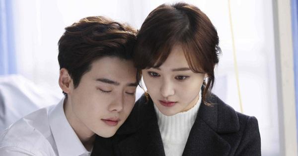 Thoát lời nguyền đắp chiếu, phim của Lee Jong Suk - Trịnh Sảng cuối cùng cũng chốt ngày lên sóng?