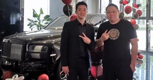 Cuộc sống xa hoa của streamer giàu nhất Trung Quốc: sở hữu dàn siêu xe trăm tỷ, tài khoản nghìn tỷ nhưng chẳng là gì so với một game thủ khác!