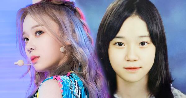 Bông hoa mới trong dàn visual SM: Từ thời pre-debut đã xinh ngất, makeup nhạt mà khiến netizen điên đảo
