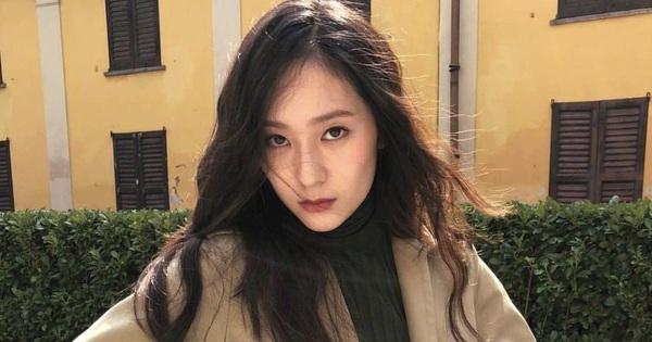 Tóc nhuộm màu trà đen: Vừa làm sáng da lại khiến nàng công sở trẻ trung hơn hẳn vài tuổi