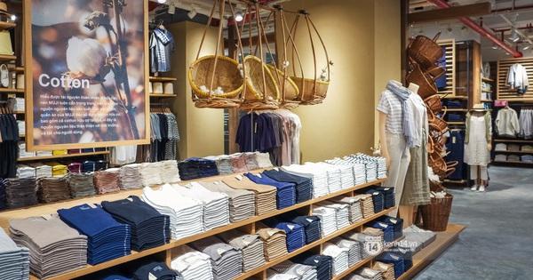 Quần áo tại MUJI Việt Nam: Chất vải rất ổn nhưng mẫu mã đơn điệu, không ít món khiến mình ''tụt mood''