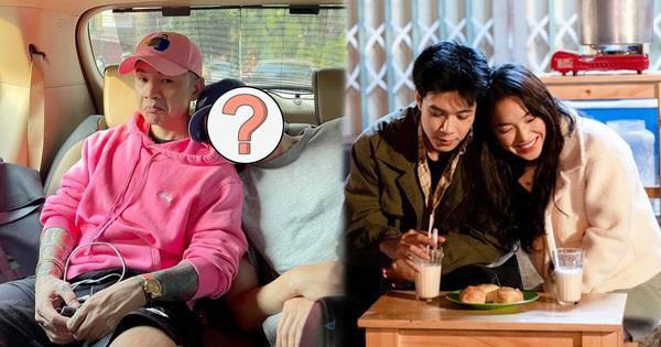 """Châu Bùi khóa môi Anh Tú trong phim, Binz cũng chẳng vừa tìm ngay """"tình mới"""" thay thế"""