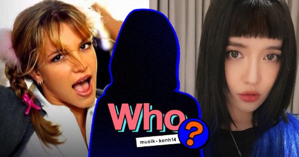 Tạo hình ''bắt lú'' của nữ nghệ sĩ Vpop: Quen với hình ảnh hát ballad đượm buồn, nay lại rất Bích Phương còn style y hệt Britney Spears?